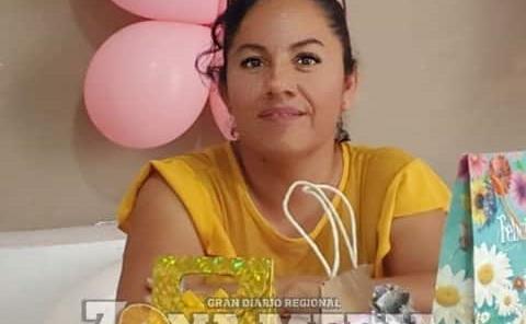 Felicitaciones para Juana