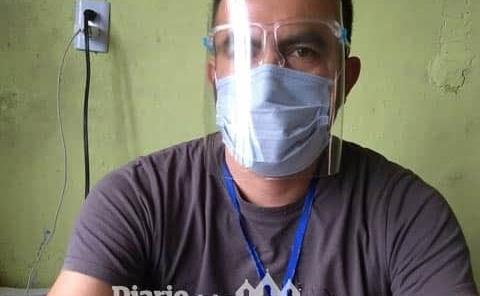 Arribaron 1500 dosis de vacuna contra Covid