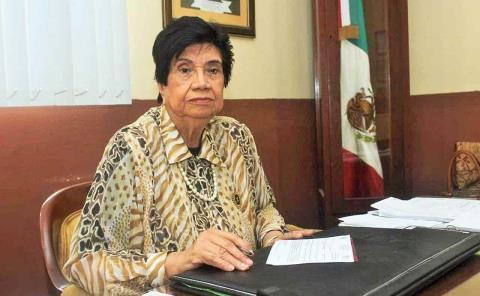 Murió la maestra Xóchitl Zúñiga