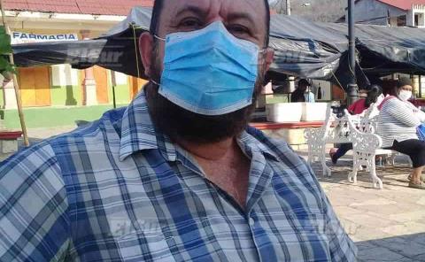 Luis Fernando viene de una familia de lucha