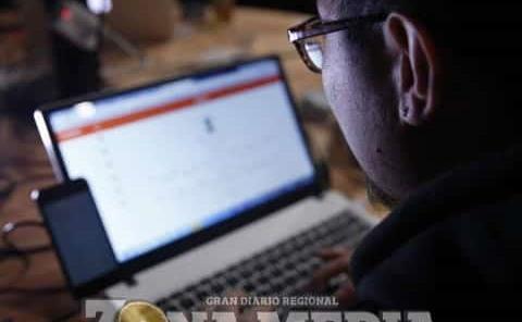 A la alza los ciber-ataques