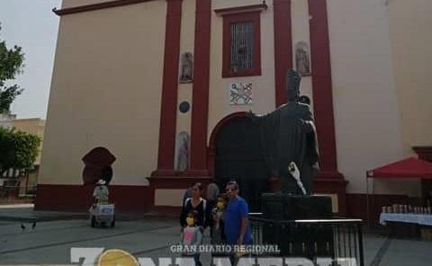 Visitantes arriban a Rioverde y la ZM