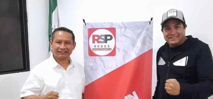 """Candidato de RSP fue """"tumbado"""" por Ceepac"""