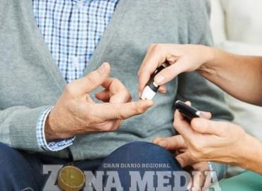 Diabéticos deben evitar accidentes