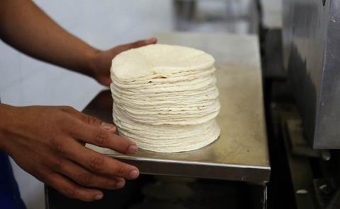 Subirá la tortilla