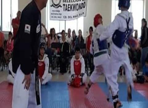 Organizarán más torneos de karate