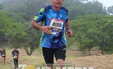 Roso Alegre gran atleta