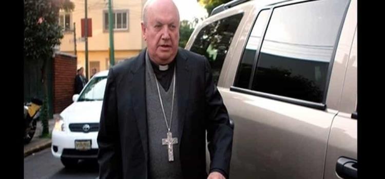 Estoy harto de tanto Pendejo': dice Obispo