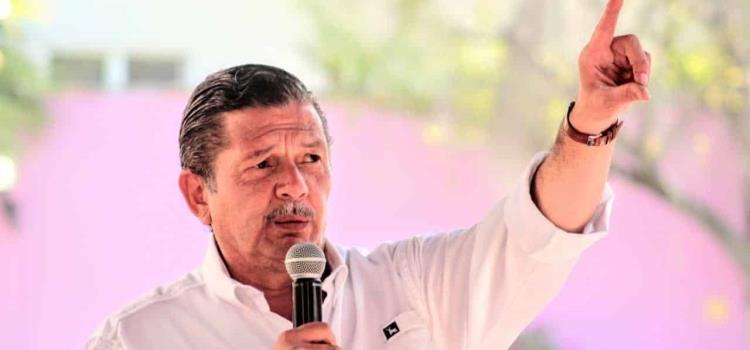 Pedroza presentará su declaración 5 de 5