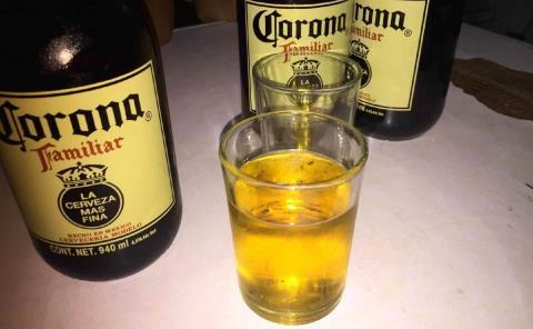 Cantinas y bares hasta el tope