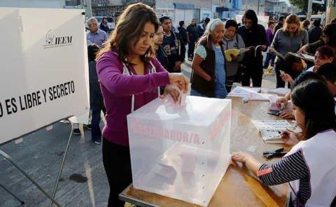 Ciudadanos se quedarán sin votar