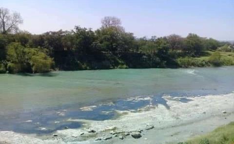 Aumentó nivel de río Tampaón
