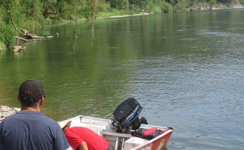 Buscan pescadores rurales 'certificarse'