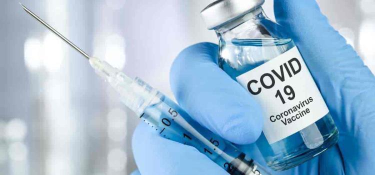 Alistan protocolo para la vacunación