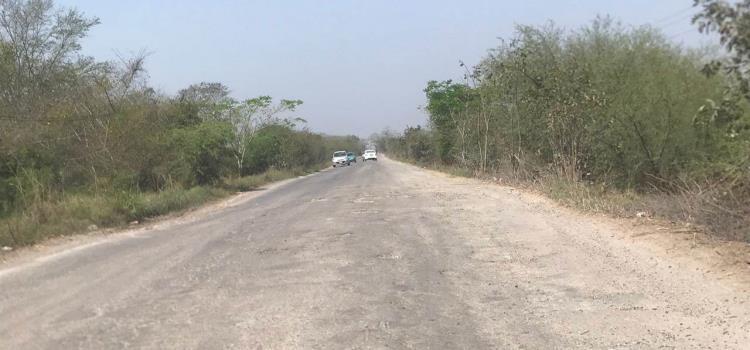 Urgen rehabilitar rúa San Vicente-El Higo