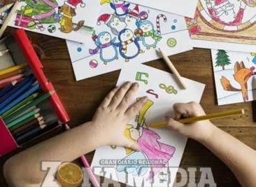 Biblioteca organiza concurso de dibujo