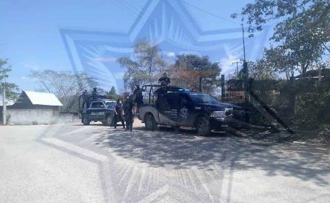 35 detenidos en operativos