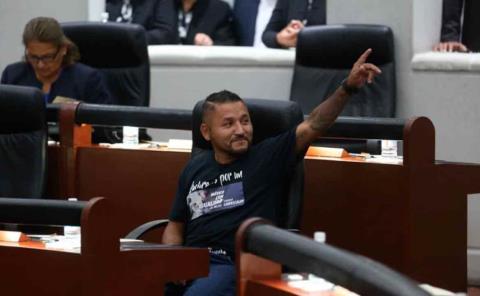 """""""El Mijis"""" debe ser castigado"""