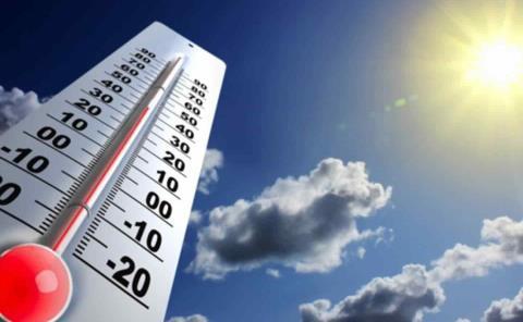 Valles en 3er lugar de calor