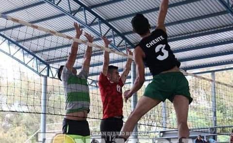 Voleibol Rioverdense retomará actividades