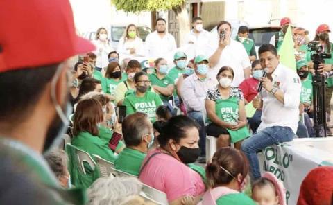 Basta de corrupción en el Sector Salud