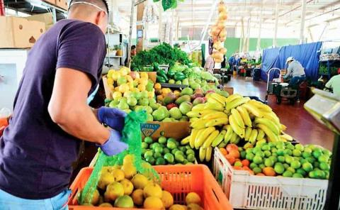 Frutas exóticas arriba de $100