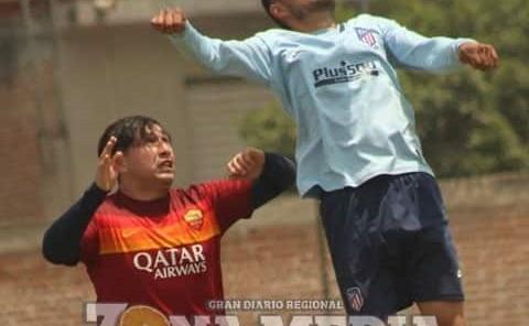 Duelo de titanes Vidrio vs Grimaldo