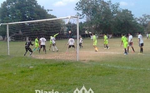 Defraudan en el fútbol