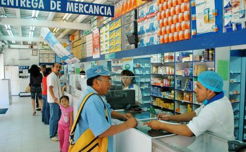 Aumentó precio de las medicinas
