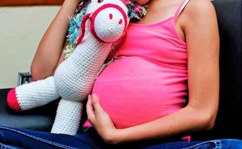 Embarazadas más de mil adolescentes