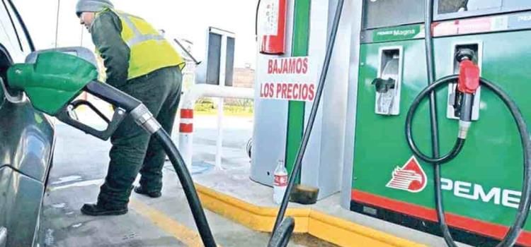 """Nueva """"estafa"""" en gasolineras"""