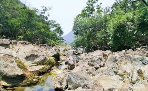 Advierten riesgo de desabasto de agua