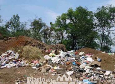 Aumentan los basureros clandestinos en las calles