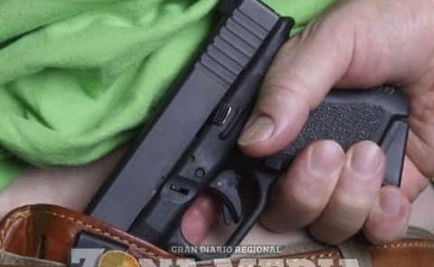 Urge campaña de desarme en ejidos