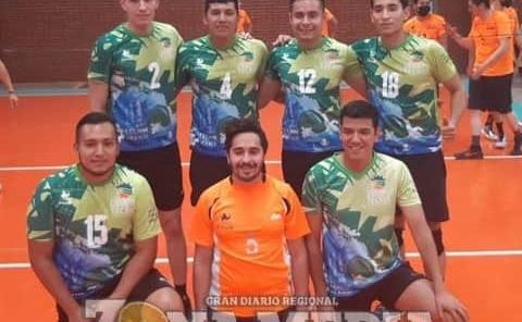 Fernández presente en campeón de campeones