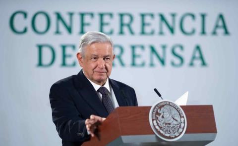 Defiende Presidente 'regalazo' a Zaldívar
