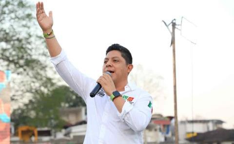 Ante inminente declinación de Mónica Rangel por Pedroza, pide 'El Pollo' a morenistas voto útil