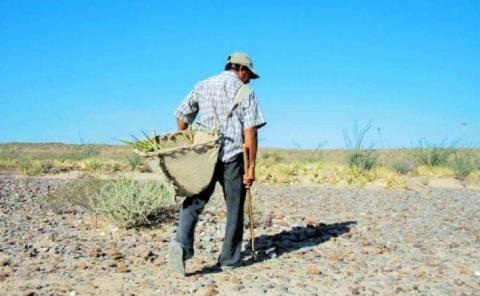 Ejidatarios venden o rentan parcelas