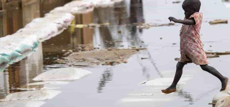 Peligran más de 700 millones de niños: ONG