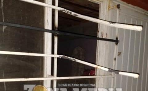 $45,000 BOTÍN DE ATRACO EN CASA