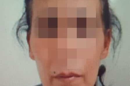 Arrestada por fraude de 40 millones de pesos
