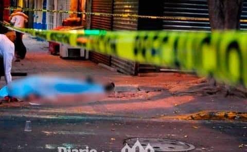 Bajan homicidios y feminicidios: SSPC