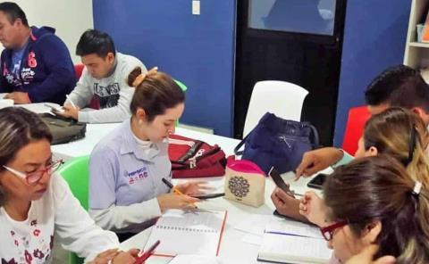 Firmarán contadores convenio educativo