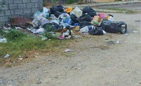 Problema de basura es por burocratismo