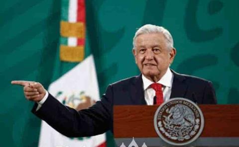 Plantea AMLO a Biden 'dar' visas a centroamericanos