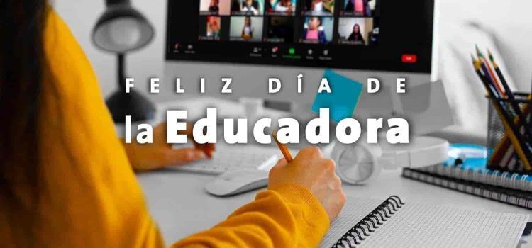 SEGE reconoce a educadoras
