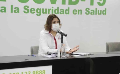 Mandaron vacunas contaminadas a México