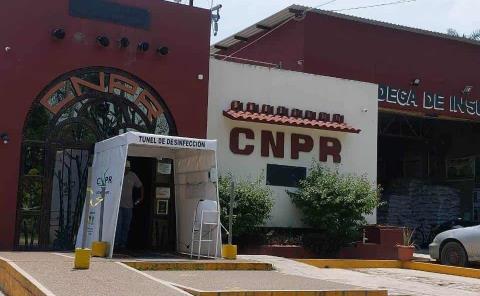 CNPR cumple con entrega de azúcar