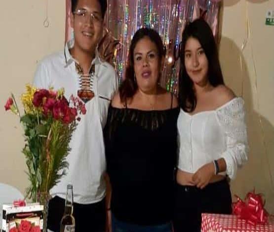 Festejo sorpresa para Juana María