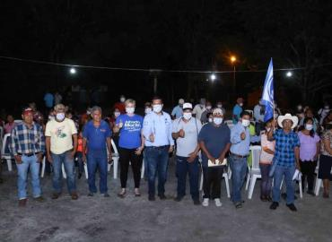 Arreglarán caminos de zona indígena